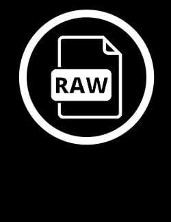 Transform Raw Data Into information
