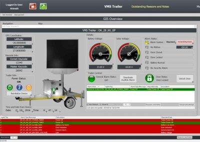 Adroit Smart UI VMS 2