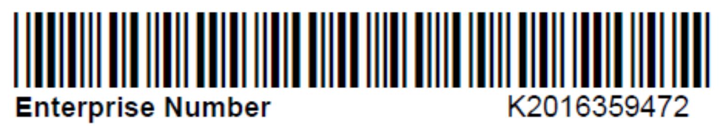 Enterprise Number
