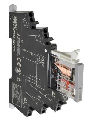 Omron Electromechanical Relays