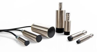 Omron Inductive Sensors