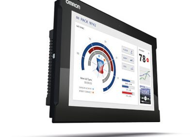 Omron Industrial PC