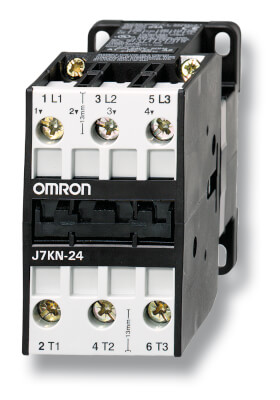 Omron Low Voltage Switch Gear