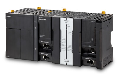 Omron Machine Automation Controllers