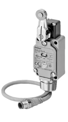 Omron Mechanical sensors Limit switches