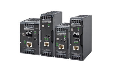 Omron Power Supplies