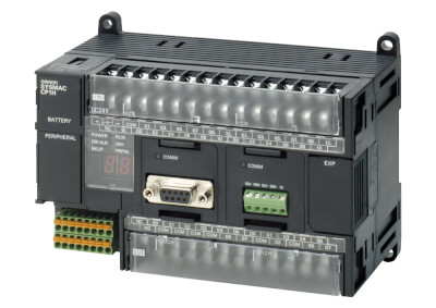 Omron Programmable Logic Controllers PLC