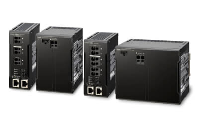 Omron Uninterruptible Power Supplies (UPS)