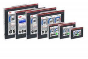 ABB Control panels