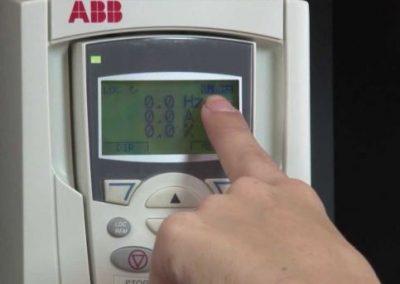 ABB VSD Variable Speed Drives