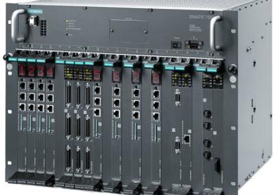 Siemens Control Systems