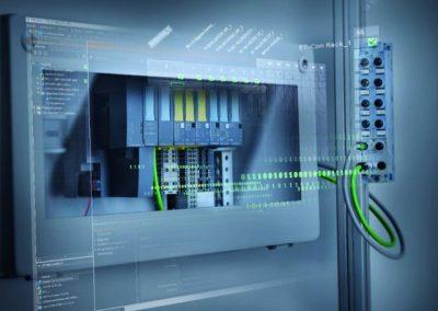 Siemens I-O Systems