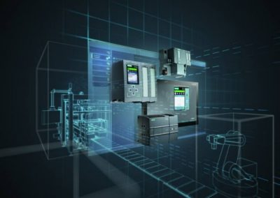 Siemens Simatic Controllers
