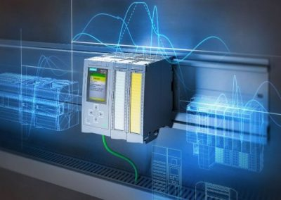 Siemens Simatic Technology
