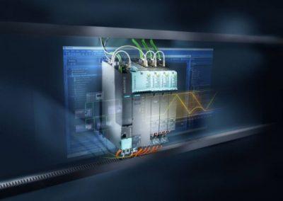 Siemens Simotion Motion Control