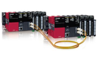 MELSEC iQ-R Safety PLC