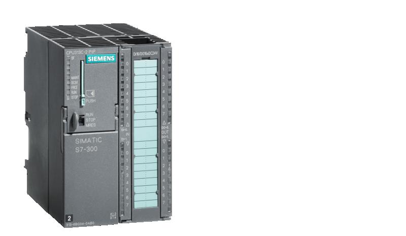 Siemens S& 300 PLC