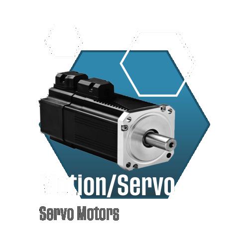 Motion Servo
